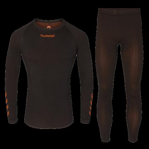 e3dffa050de Hummel herre skiundertøj – Den Lille Mode Dille